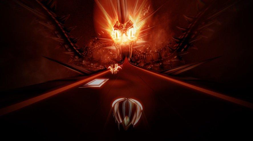 Психоделическая ритм-игра Thumper подтверждена для PlayStation VR  - Изображение 1