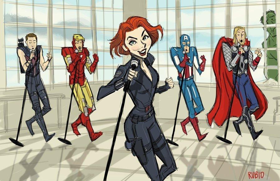 Рецензия на «Мстителей: Эра Альтрона» - Изображение 26