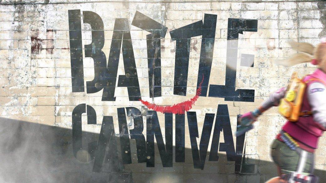 Синди— новый персонаж Battle Carnival напоминает стримершу Карину - Изображение 1