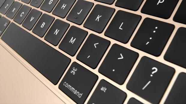 Новый MacBook, Apple Watch и другие новости с мероприятия Apple - Изображение 3