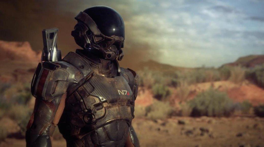 BioWare рассказала о своей новой неанонсированной игре - Изображение 1