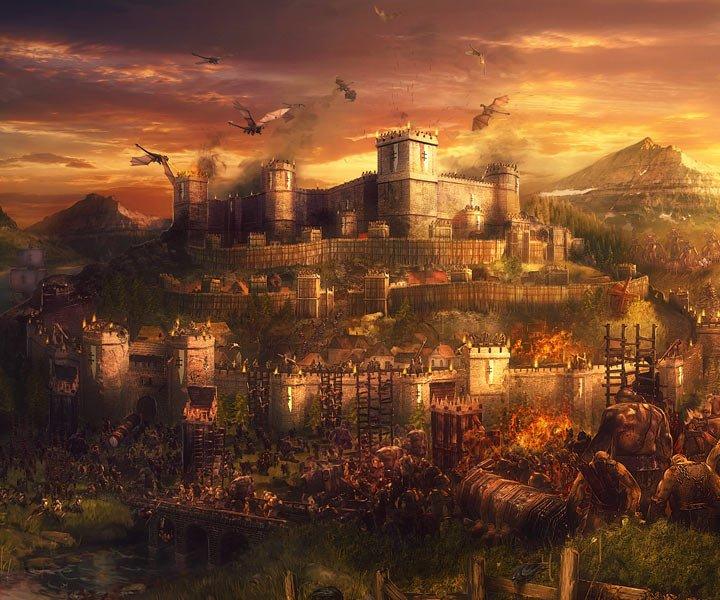 Инди-игры недели: Cubemen 2, Dawn of Fantasy - Изображение 1