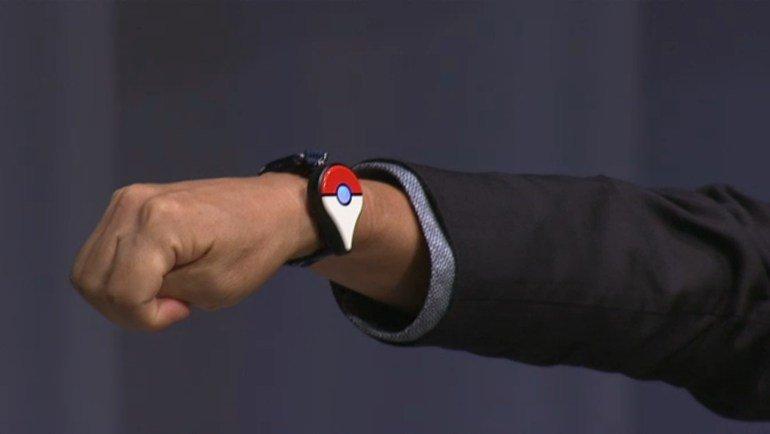 Что такое Pokemon GoPlus икогда онпоявится впродаже - Изображение 3