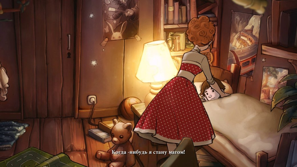The Night of the Rabbit: Рецензия  - Изображение 2