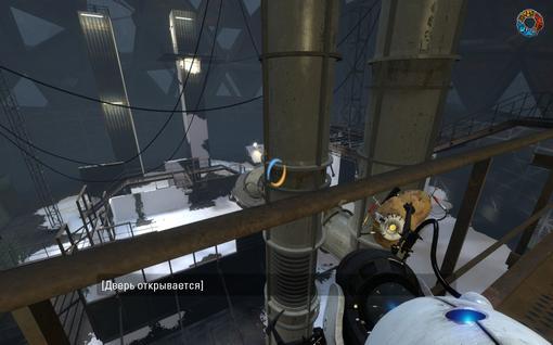 Прохождение Portal 2. По ту сторону портала - Изображение 26