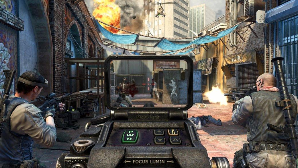 Рецензия на Call of Duty: Black Ops. Обзор игры - Изображение 7
