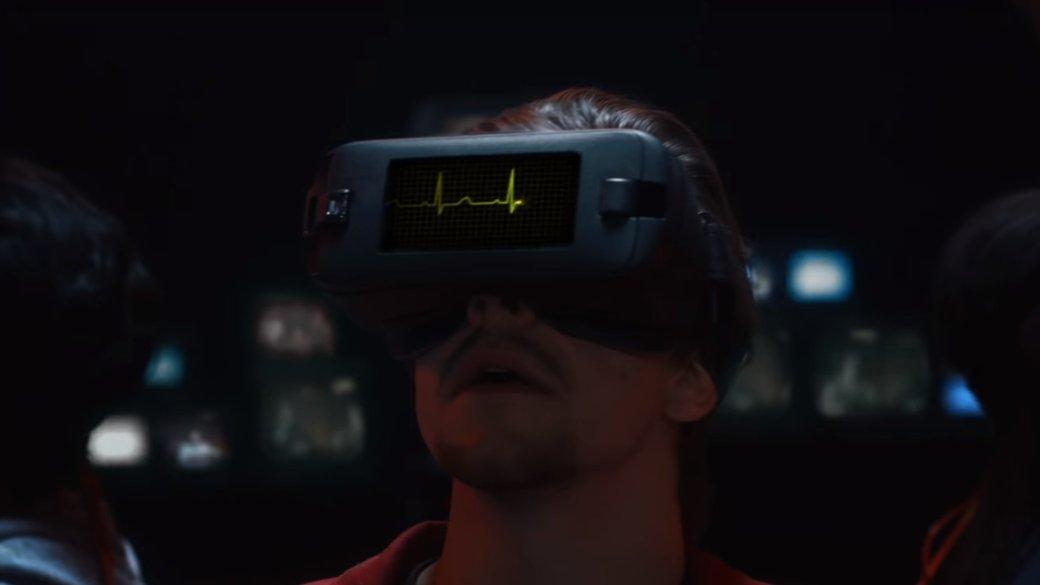 Элайджа Вуд работает над проектом ввиртуальной реальности