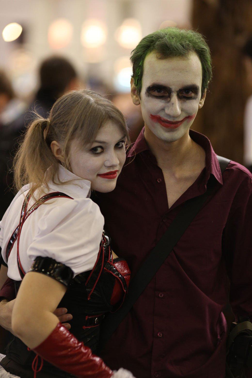 «Игромир 2015» и Comic Con Россия в лицах - Изображение 37