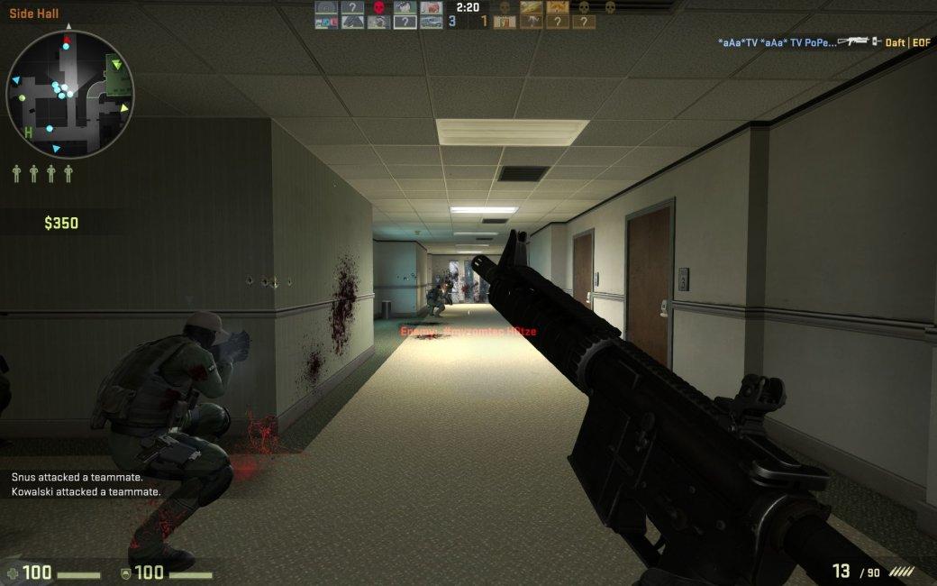 Рецензия на Counter-Strike - Изображение 4