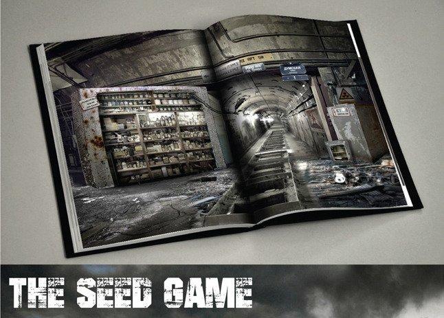 Гость с Kickstarter: The Seed - Изображение 5