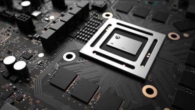 Большинство разработчиков на E3 не знали о PS4 Neo и Project Scorpio - Изображение 1