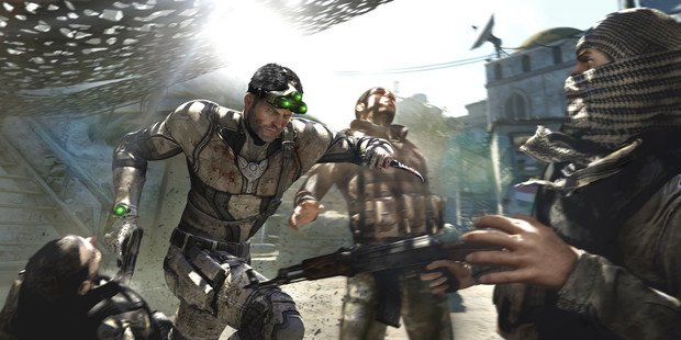 СПЕЦ: Тренды прошедшей E3 2012 - Изображение 11