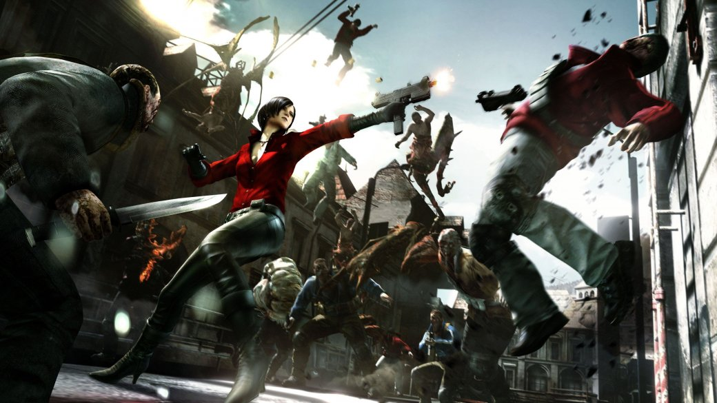Какой должна быть новая Resident Evil, чтобы понравиться всем - Изображение 3