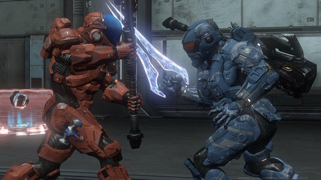 Рецензия на Halo - Изображение 5