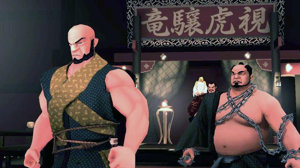 Объявлена дата выхода ремейка Karateka. - Изображение 1