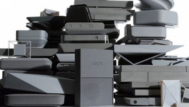 Microsoft может представить Xbox One Slim на Е3 2016 - Изображение 1