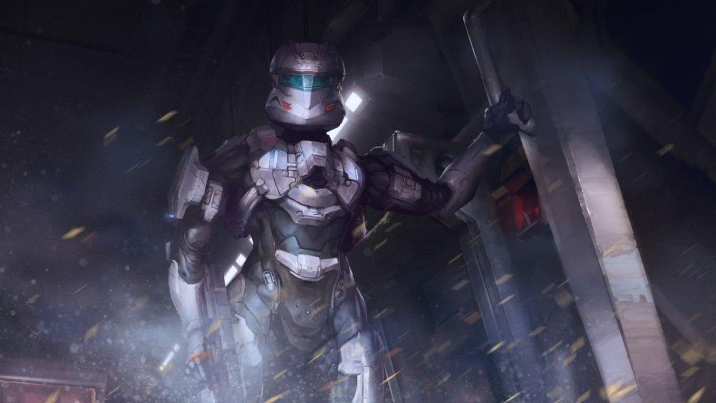 Halo: Spartan Assault получит наследницу через два месяца - Изображение 1