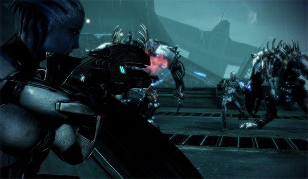 Рецензия на Mass Effect 3. Обзор игры - Изображение 3