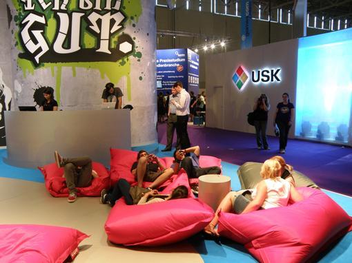 Gamescom 2011. Впечатления. День второй - Изображение 8