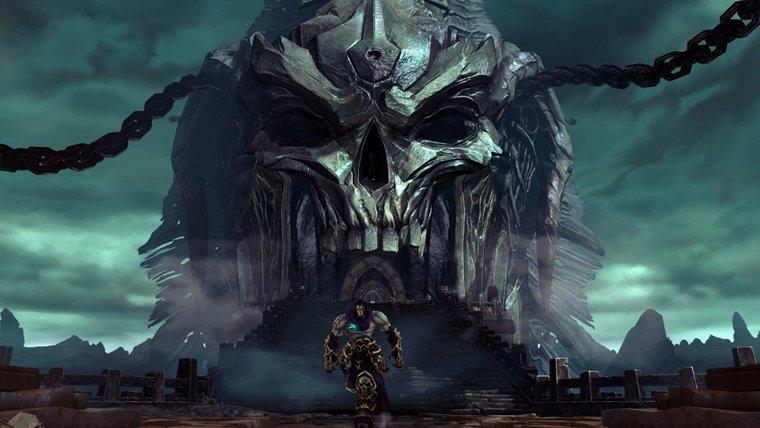 Darksiders II войдет в стартовую линейку Wii U - Изображение 1