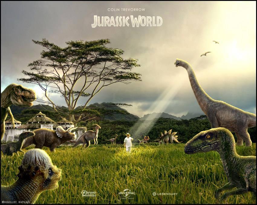 Рецензия на «Мир Юрского периода» - Изображение 14