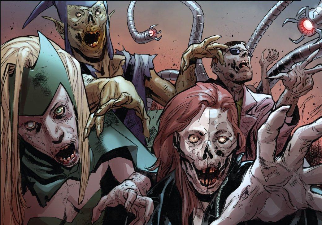 Человек-паук Майлз Моралес попал во вселенную DC? - Изображение 4