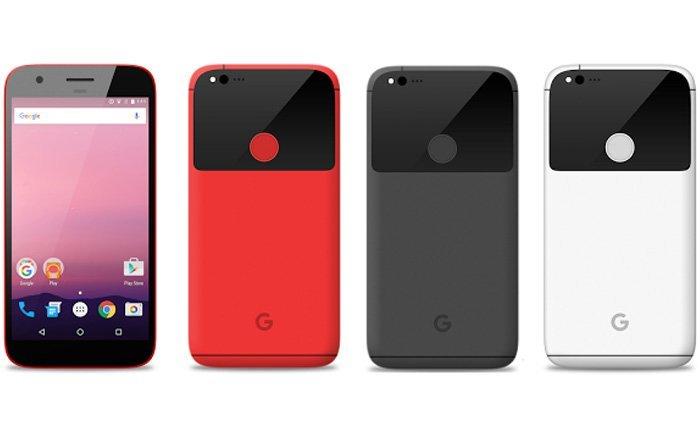 Google покажет смартфоны Pixel сзащитой отводы через две недели - Изображение 2