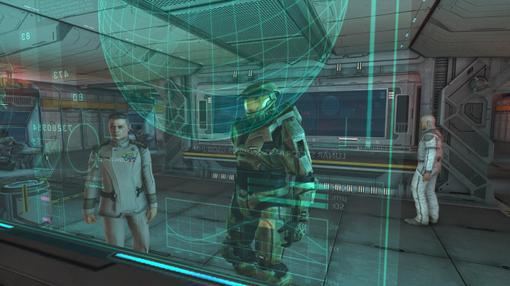 Halo: Combat Evolved Anniversary. Рецензия. Гало всевластия. - Изображение 1