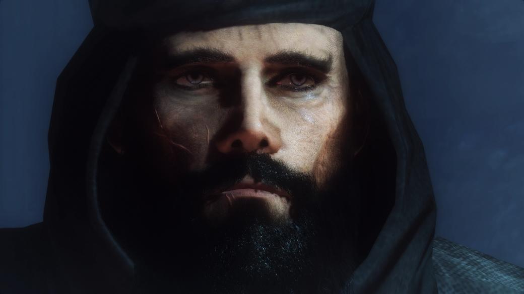 Лица The Elder Scrolls 5: Skyrim - Изображение 5