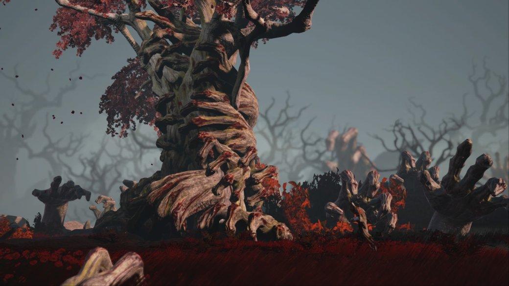 Рецензия на Shadow of the Beast - Изображение 3