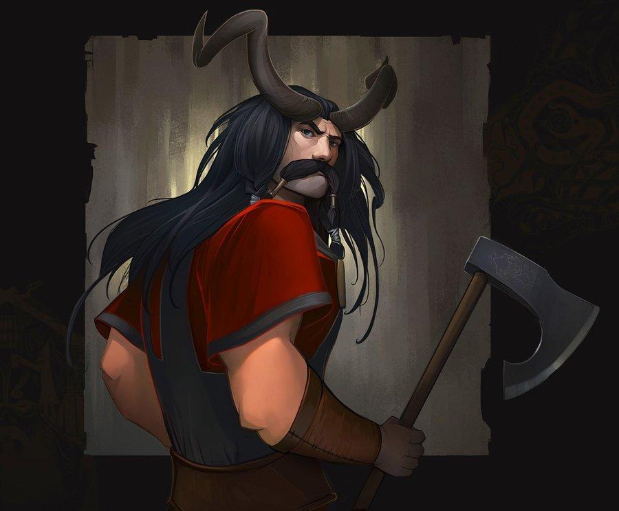 Рецензия на The Banner Saga 2 - Изображение 17