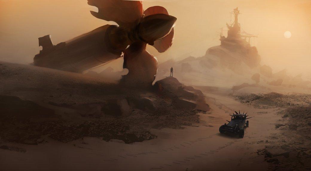 Mad Max: постапокалиптическая песочница - Изображение 8