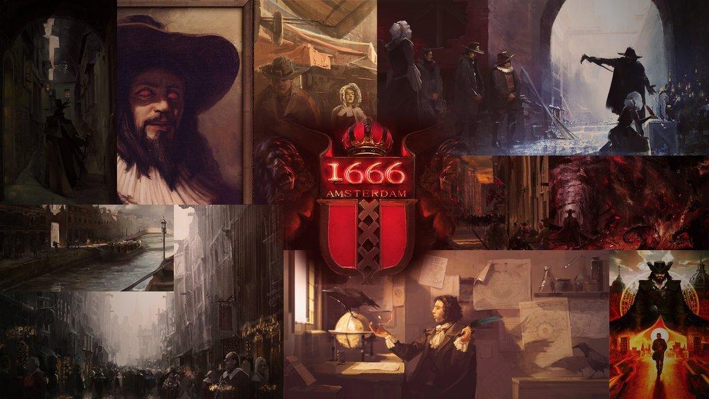 Создатель Assassin's Creed вернул себе 1666 Amsterdam - Изображение 1