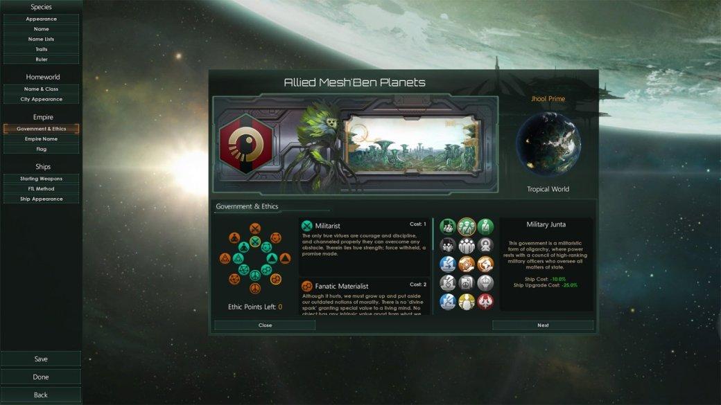 Критики назвали Stellaris идеальной 4X-стратегией для новичков  - Изображение 1