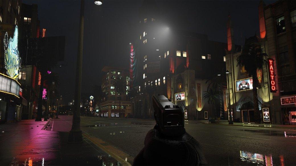 Еще никогда GTA 5 невыглядела так реалистично. Все из-за этого мода. - Изображение 3