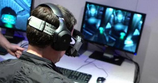 Старший программист Transistor устроился в Oculus VR - Изображение 1