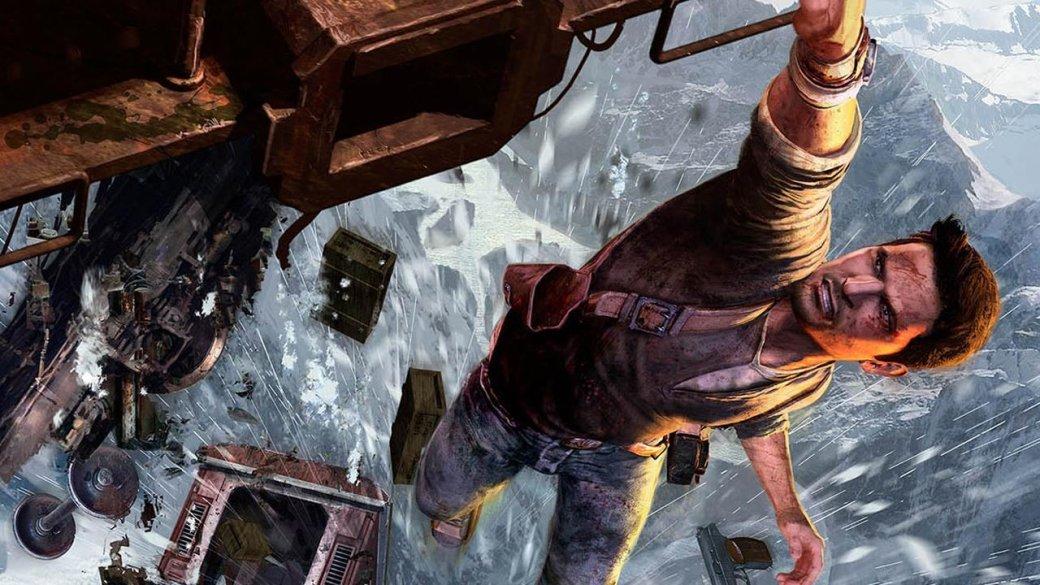 Режиссер «Ночи в музее» поставит  экранизацию Uncharted - Изображение 1