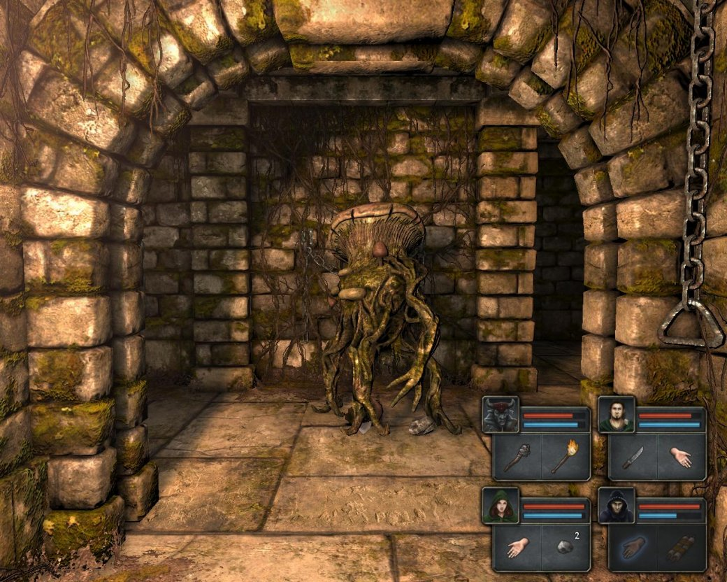 Рецензия на Legend of Grimrock - Изображение 3