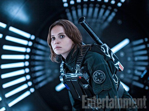 Rogue One обещают оставить мрачным военным фильмом - Изображение 1