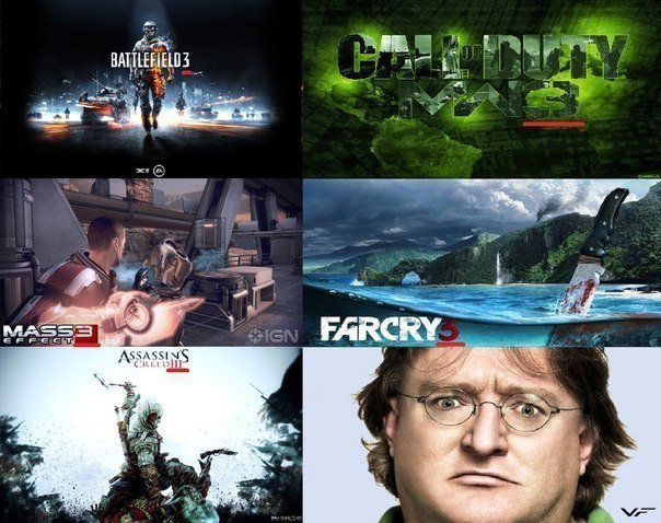 Шутка длиной в десять лет: презентация Valve будет 3-го марта в 3:00 - Изображение 9