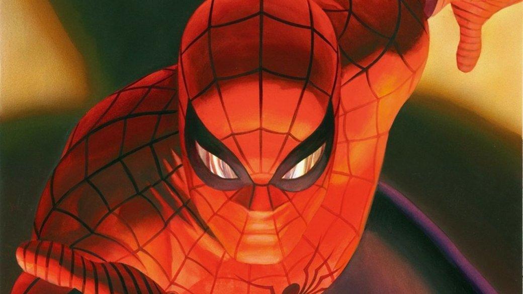 В «Тор: Рагнарек» может появиться голова Человека-паука - Изображение 1
