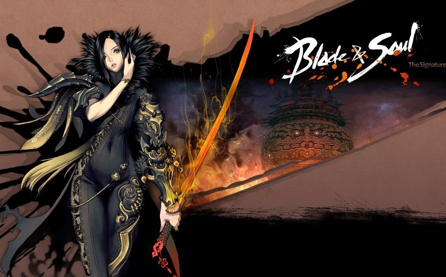 Бета-тестирование западной версии Blade & Soul начнется 30 октября - Изображение 1