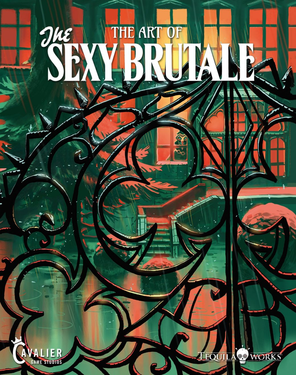 Разбираем The Sexy Brutale. - Изображение 7