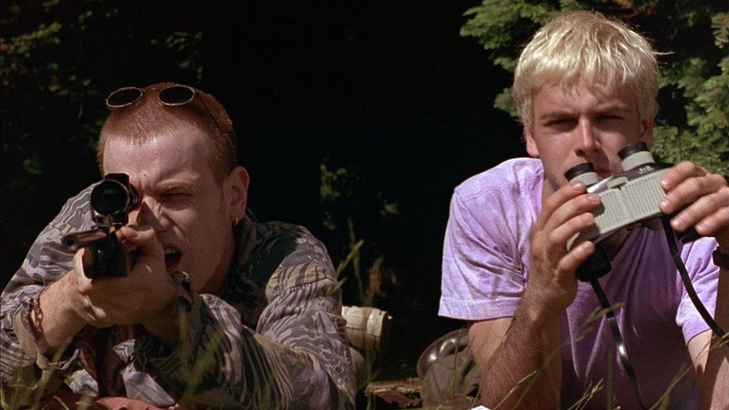 Первые фото со съемок «На игле 2» показывают Рыжего и Больного - Изображение 1