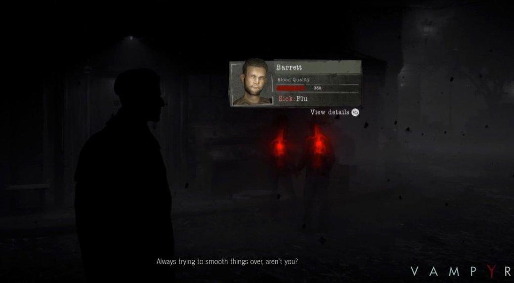 НаGamescom наконец объяснили, почему выдолжны ждать Vampyr - Изображение 4