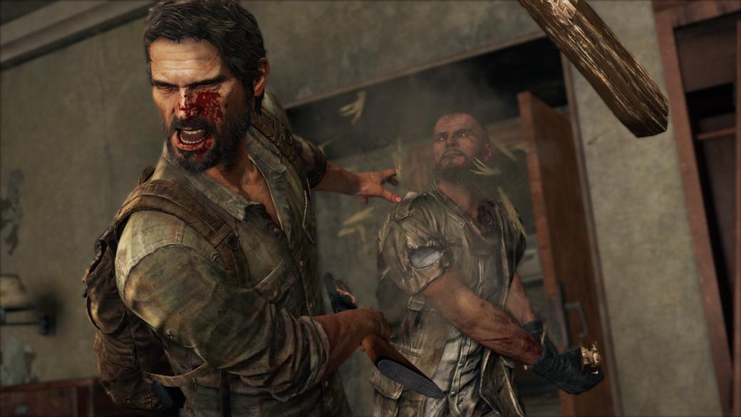 E3: Трейлер игрового процесса The Last Of Us, новая дата выхода. - Изображение 3