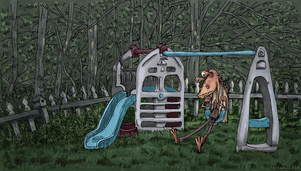 Врожденные пороки сиквелов, приквелов и спин-оффов - Изображение 31