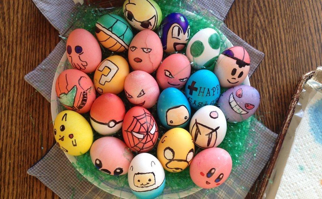 Есть яйца: «Канобу» вспоминает любимые секреты в видеоиграх - Изображение 1
