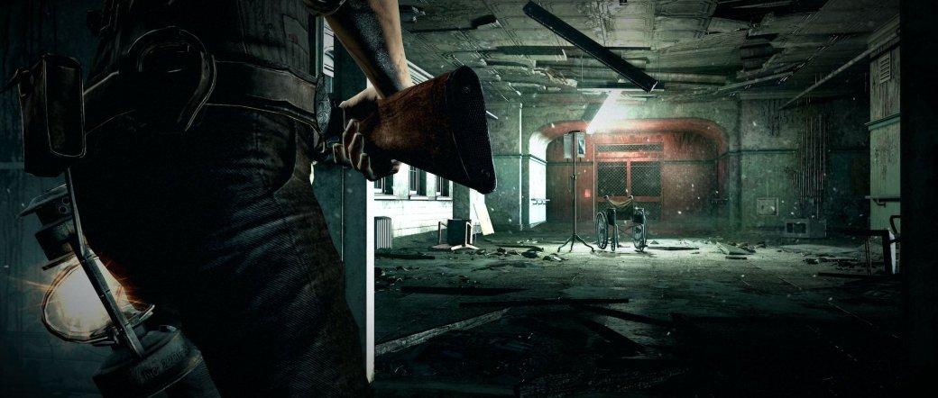 E3 2014: будущее продемонстрированных игр - Изображение 35
