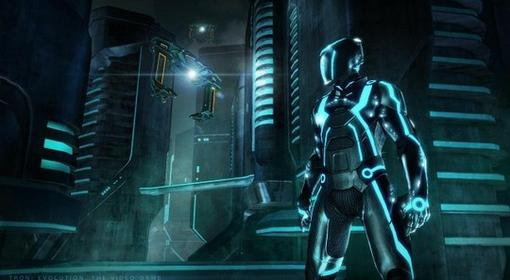 Рецензия на Tron Evolution: The Video Game - Изображение 1